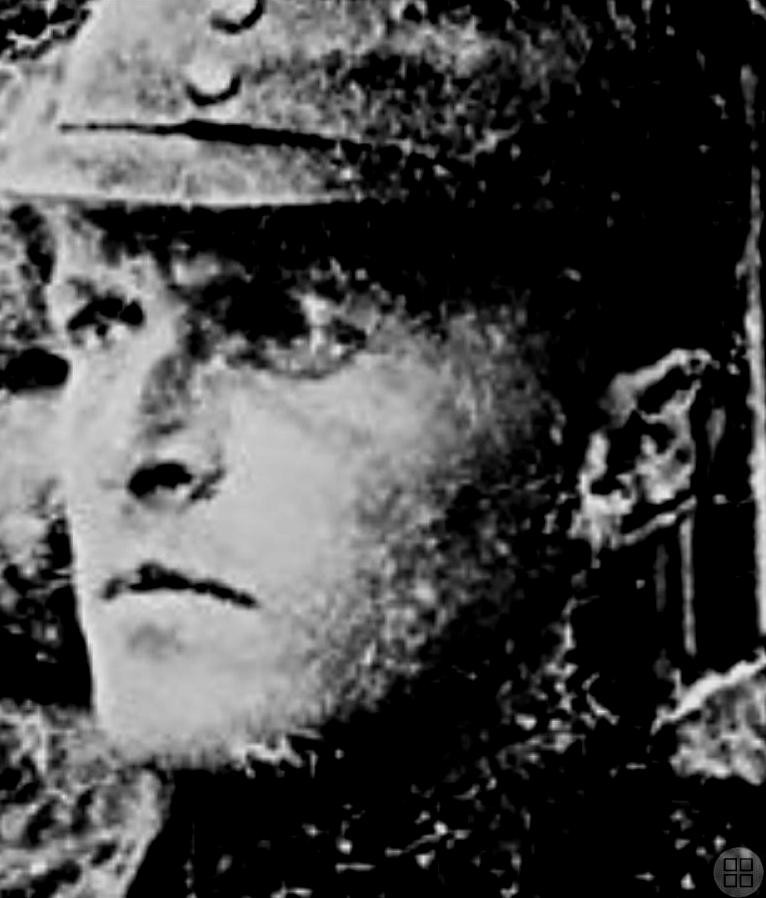 Ludwig Wittgenstein, ritratto nella Prima Guerra Mondiale